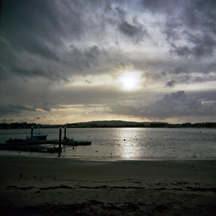 Bembridge Bay